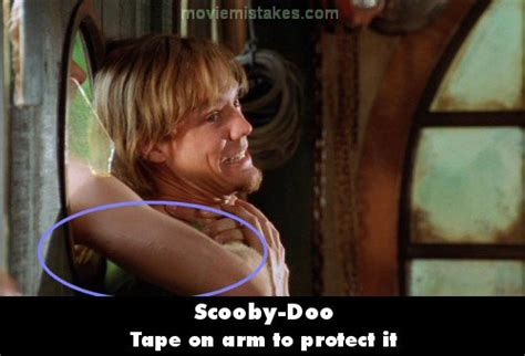 scooby doo   mistake picture id