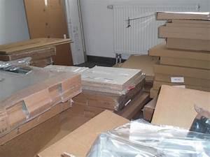 Ikea Küche Selbst Aufbauen : aufbau unserer ikea k che teil 1 die korpusse passivhaus bautagebuch ~ Orissabook.com Haus und Dekorationen