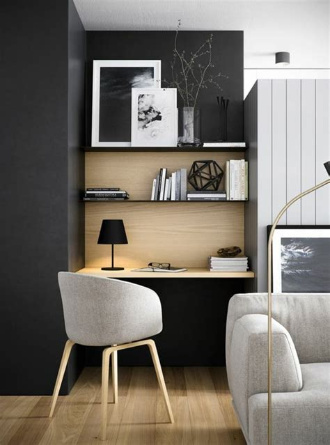 bureau contemporain design le mobilier de bureau contemporain 59 photos inspirantes