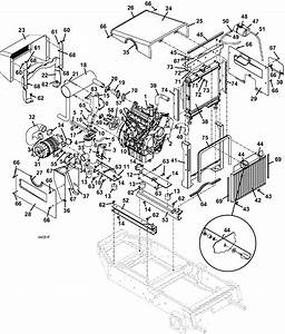 Kubota Diesel Engine Parts Diagram