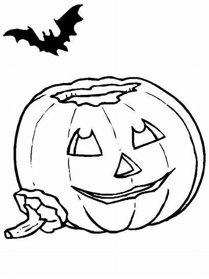 Halloween Coloring Pumpkins Calabazas Lego Dibujos