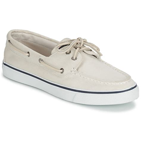 White Sperry Boat Shoes by Boat Shoes Sperry Top Sider Bahama White Free Delivery