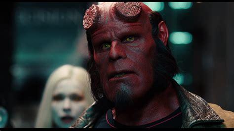 ator comenta sobre hellboy  supernovonet