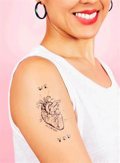 Tattoo Tattly Tattoos