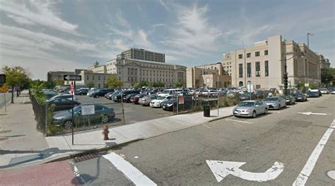 Parking Garages In Newark Nj by New Parking Garage With Retail Space Planned For Downtown