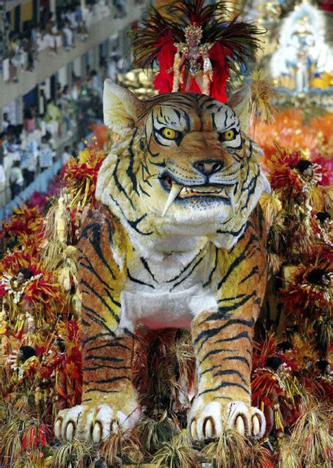 brazil south americas tiger toronto star