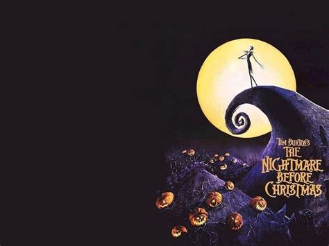 Nightmare Before Photo Backdrop by Nightmare Before Wallpapers Hd Wallpaper Cave