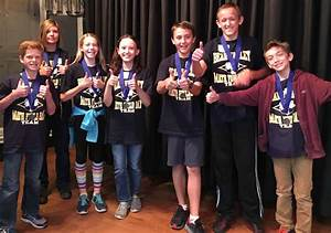 EUSD Students Soar to New Heights with Math