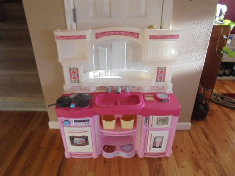 rise and shine kitchen step 2 just like home rise and shine kitchen pink 60 Step2