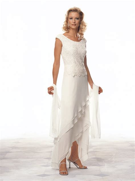 Different style of Mother of the Bride Dresses