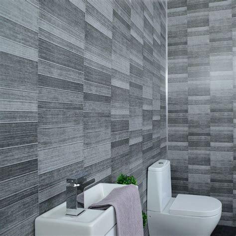 Bathroom Wall Tile Panels by Grey Bathroom Wall Panels Cladding Panels Kitchen