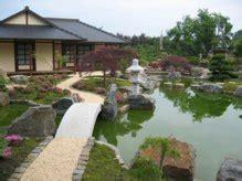 Japanischer Garten Josef Meyer by Tourist Info Nordkreis Vechta E V Dammer Berge