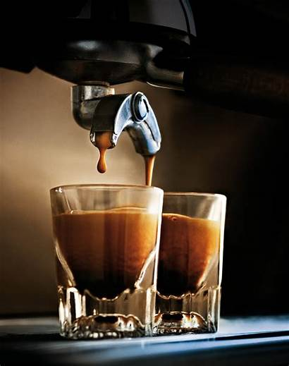 Espresso Coffee Types Drinks Morning Skill Enormous