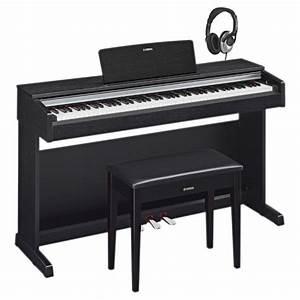 Yamaha Ydp 161 : yamaha arius ydp161 digitale piano zwart notenhout ~ Kayakingforconservation.com Haus und Dekorationen