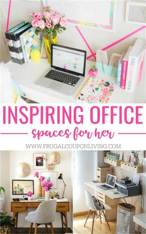 inspiring home office decor ideas