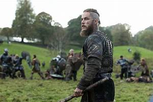 Vikings Season 2 Finale: A Talk with Travis Fimmel and ...
