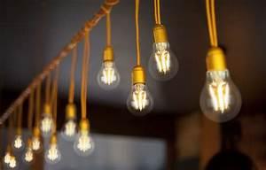Quelle Ampoule Led Choisir : quelle suspension choisir pour son ampoule retro led filament tendances du monde led onleds ~ Melissatoandfro.com Idées de Décoration