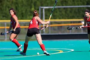 Women's field hockey takes a 3-1 loss against Williams ...