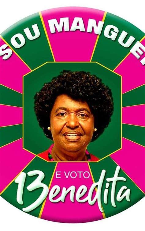 Apesar da Mangueira apoiar Eduardo Paes, vice-presidente ...