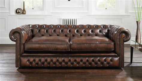 Chesterfield Sofa Betterdecoratingbible