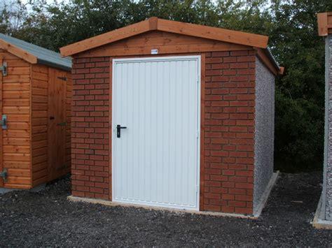 concrete sheds workshops lees solutions