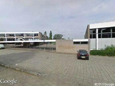 Feuerwache Achterhoek West In Doetinchem by Brandweer Naar Vondelstraat In Doetinchem Oozo Nl