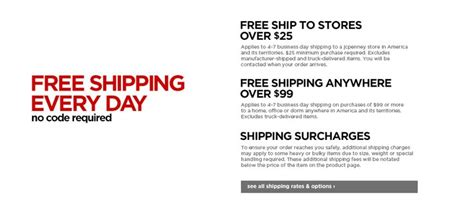 85338 Jcpenney Free Shipping No Minimum Promo Code by Jcpenney Free Shipping To Store Low Wedge Sandals