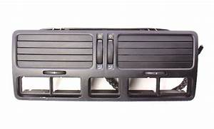Lighted Fold Flush Center Dash Vents 99