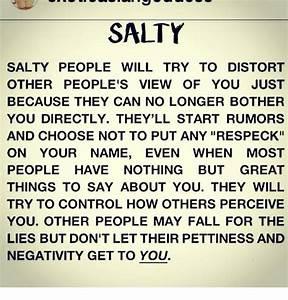 25+ Best Memes About Salty People | Salty People Memes