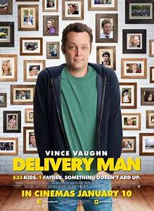 Movie Review: Delivery Man (2013) - The Critical Movie Critics