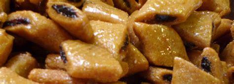 cuisine algeroise traditionnelle makroute cuisine algérienne