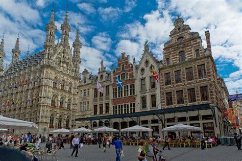 Leuven Belgium   Leuven Belgium   Blair Wright   Flickr