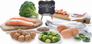 Omega 3 For Pcos  13 Ways It Can Help You