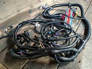 Psi Ls1 T56 Standalone Wiring Harness - Ls1tech
