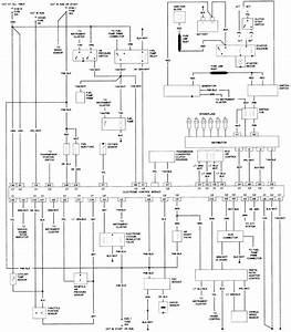 1985 Gmc C6000 Wiring Diagram