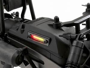 308 Led Battery Level Indicator
