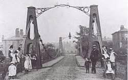 broughton suspension bridge wikipedia