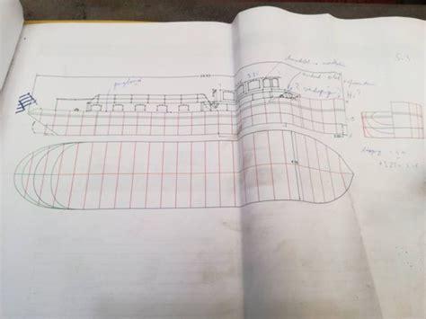 Snijpakket Aluminium Boot by Nieuwbouw Woonboot