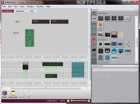 fritzing 0 8 7b version filezcloud