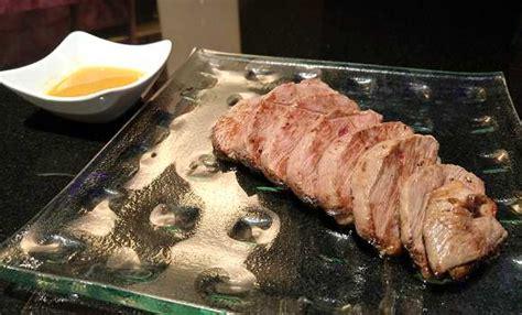 Comptoir Nippon by Au Comptoir Nippon Teppanyaki Restaurant Japonais 224