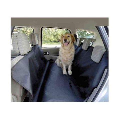 housse de protection siege auto protection siege bdp pour chien banquette arriere