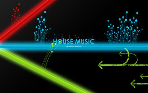 house  dj wallpapers wallpaper cave