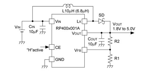 Series Current Mode Pwm Vfm Step Dcdc Converter
