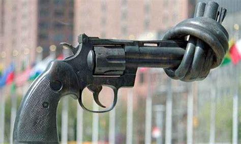 violates arms control  disarmament agreements