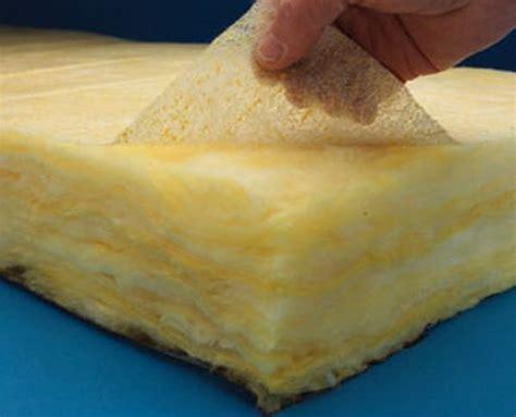 fiberglass insulation  regulate heat loss