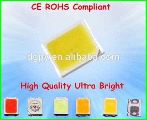 High Quality Ce Rohs Approved Ultra Bright All Types Led