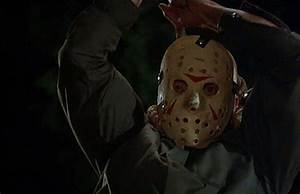 'Friday the 13th' Reboot Using 'Part 3' Style Jason Mask