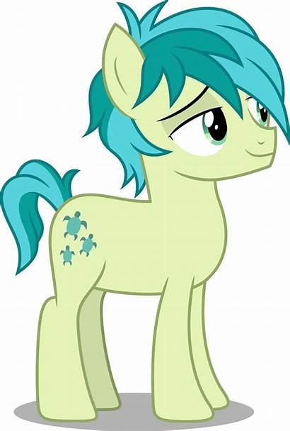 Sandbar Vector Pony Dashiesparkle Deviantart Rumble Lighthoof