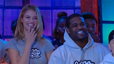 Nick Cannon Presents Wild N Out Season 7 Ep 10 A