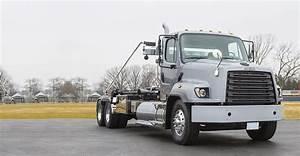 Roll Off Truck Vocational Trucks